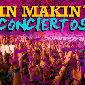 InMakin Conciertos
