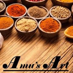 AMUs ART