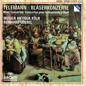 Musica Antiqua Köln - Topic