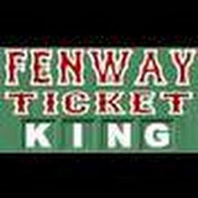Fenway Ticket King