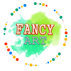 Fancy's Art — Easy Landscape Painting