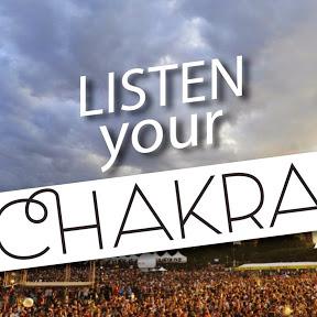 Label Chakra
