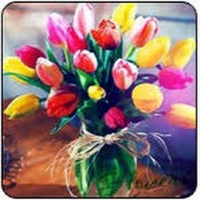 Цветы и букеты