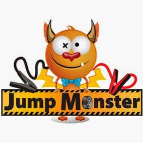 Jump Monster