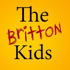 The Britton Kids