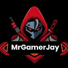 MrGamerJay
