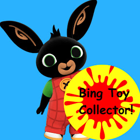 Bing Toy Collector