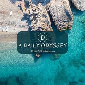A Daily Odyssey