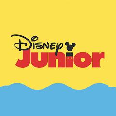 Disney Junior LA