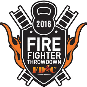 Firefighter Throwdown