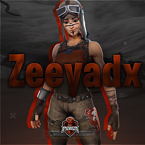 Zeeyad x