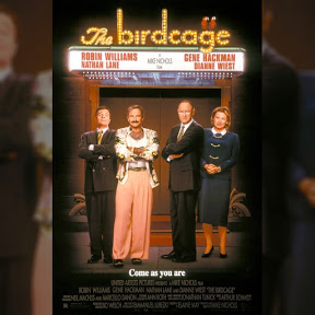 The Birdcage - Topic