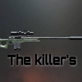 القتله- The killer's
