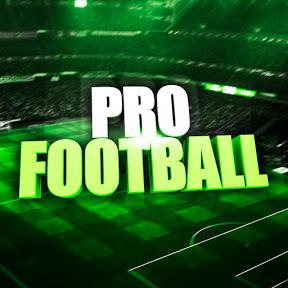 PRO FOOTBALL – Футбольные Челенджи