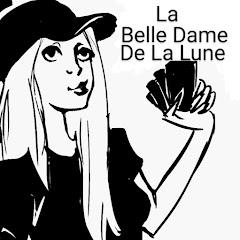 La Belle Dame De La Lune Tarot