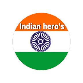 indian heros