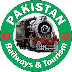 Pakistan Railways & Tourism