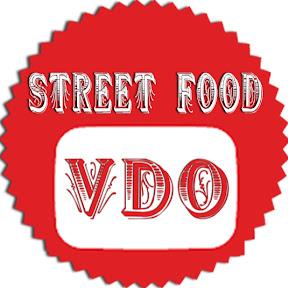 Street Food VDO