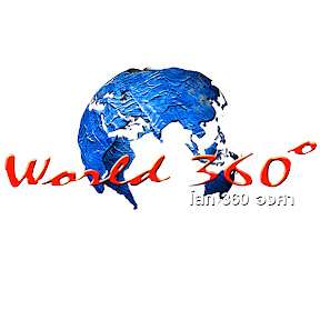 World 360 degree