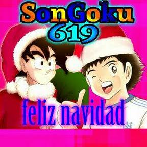 SonGoku 619