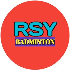 RSY BADMINTON