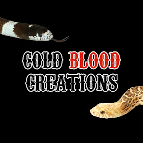 Cold Blood Creations