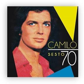 Camilo Sesto - HD - David Torres