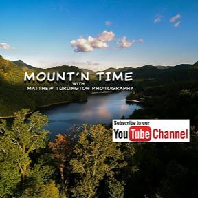 Mount'n Time - Matthew Turlington Photography