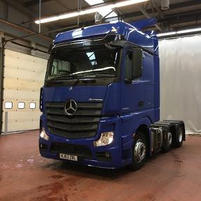 Big Les Big Truck