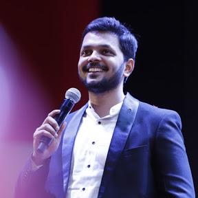 Sajan Shah: Motivational Speaker