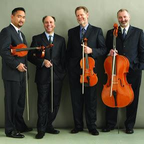 Alexander String Quartet - Topic