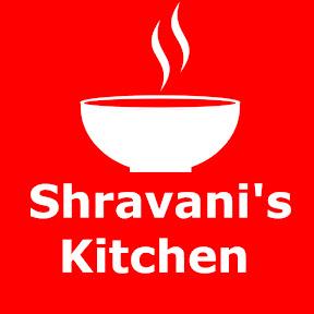 shravani's kitchen