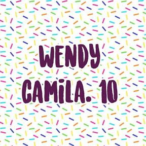 wendy camila