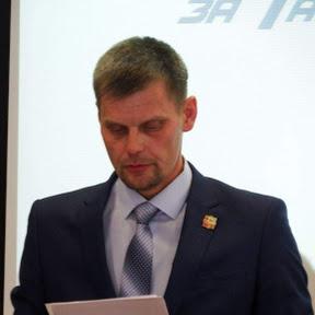 Илья Тагильчанинъ