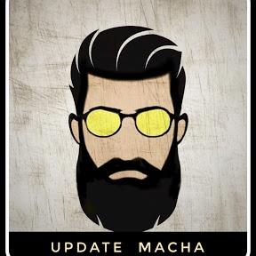 Update Macha