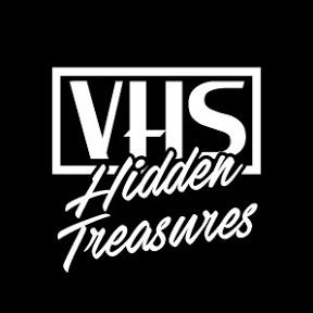 VHS Hidden Treasures