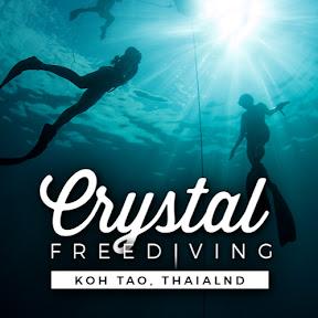 Фридайвинг в Таиланде