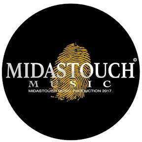 MIDASTOUCH MUSIC