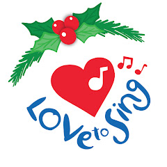 Christmas Songs and Carols - Love to Sing