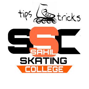 Sahil Skating College