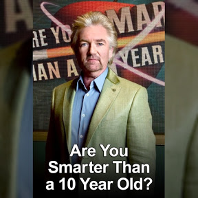 Are You Smarter than a 10 Year Old? - Topic