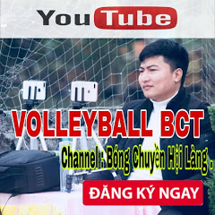 Volleyball BCT