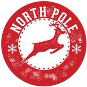 North Pole Christmas Shop