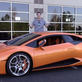 Lamborghini Huracán - Topic