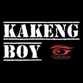 Kakeng boy