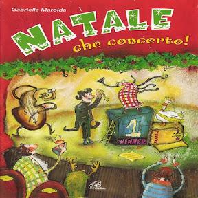 Concerto di Natale - Topic