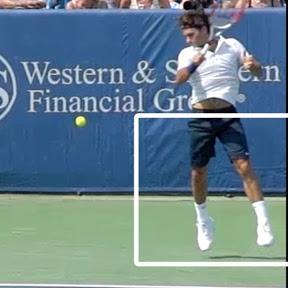 Tennis Reach Instructional Videos