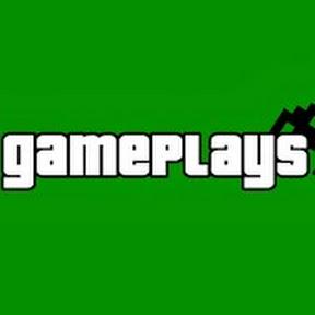 A. Gameplays