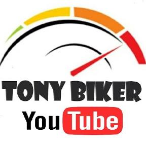 tony biker