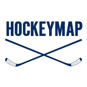 Hockey Map